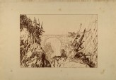 Little Devil's Bridge (from the Liber Studiorum)