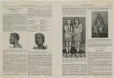 Four physiognomic Illustrations