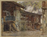 Cottages at Leukerbad