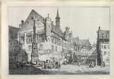 Rath-haus, Ulm