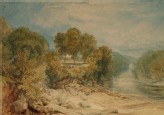 The Junction of the Greta and Tees at Rokeby (Turner, Joseph Mallord William - The Junction of the Greta and Tees at Rokeby)