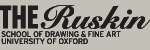 The Ruskin School of Drawing and Fine Art